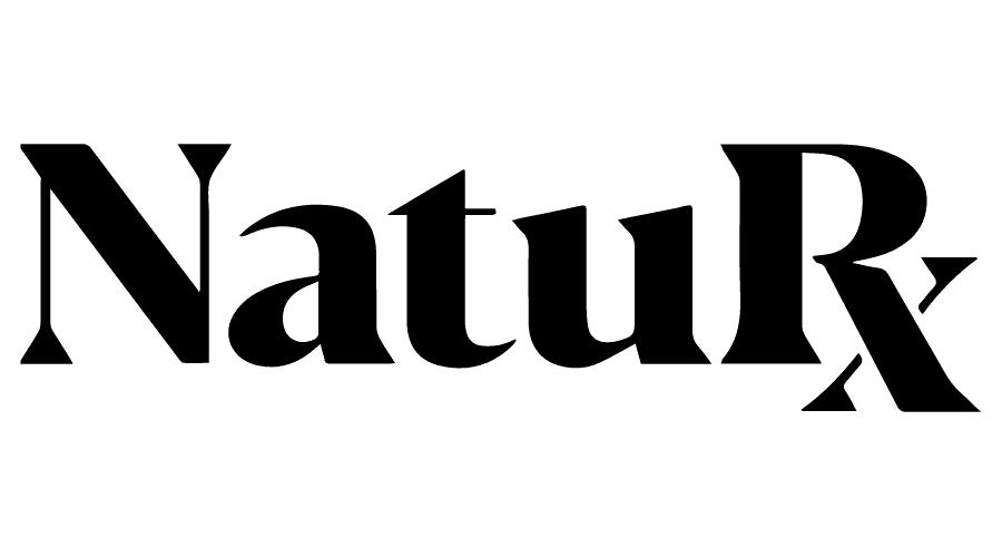 Nature RX Logo Vector