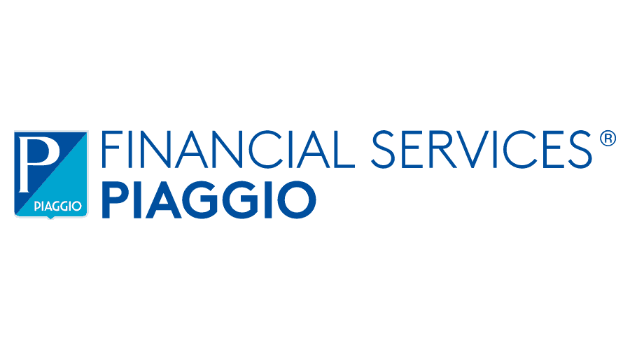 Piaggio Financial Services Logo Vector