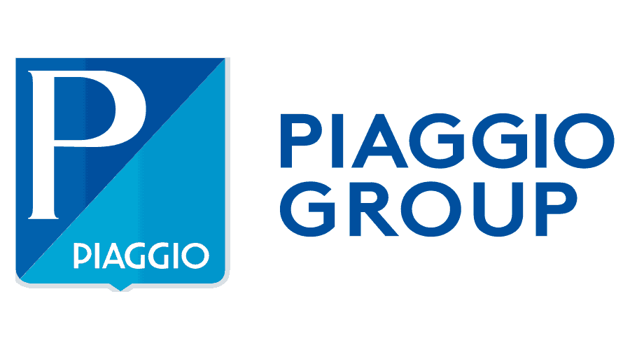 Piaggio Group Logo Vector