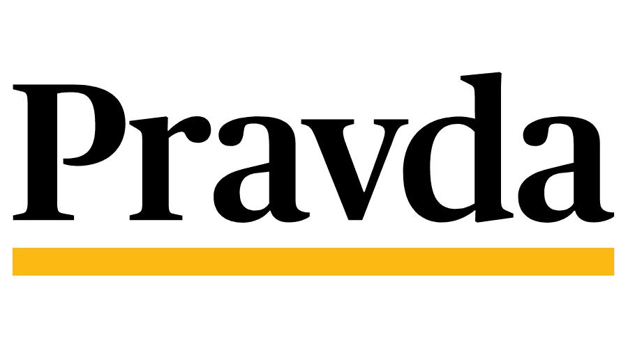 Pravda.sk Logo Vector