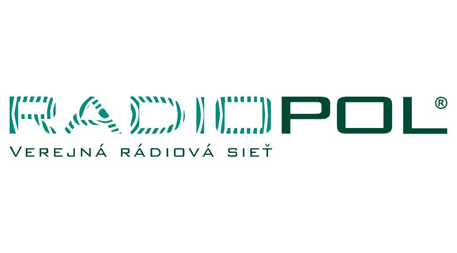RADIOPOL Logo Vector
