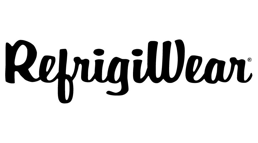 RefrigiWear Logo Vector