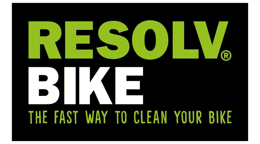 ResolvBike Logo Vector