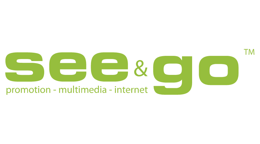 See & Go, s.r.o. Logo Vector