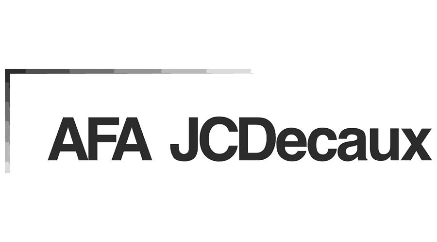 AFA JCDecaux Logo Vector