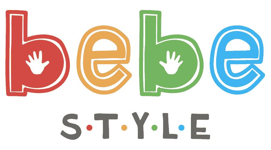 Bebe Style Logo Vector