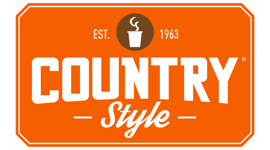 Country Style Logo Vector