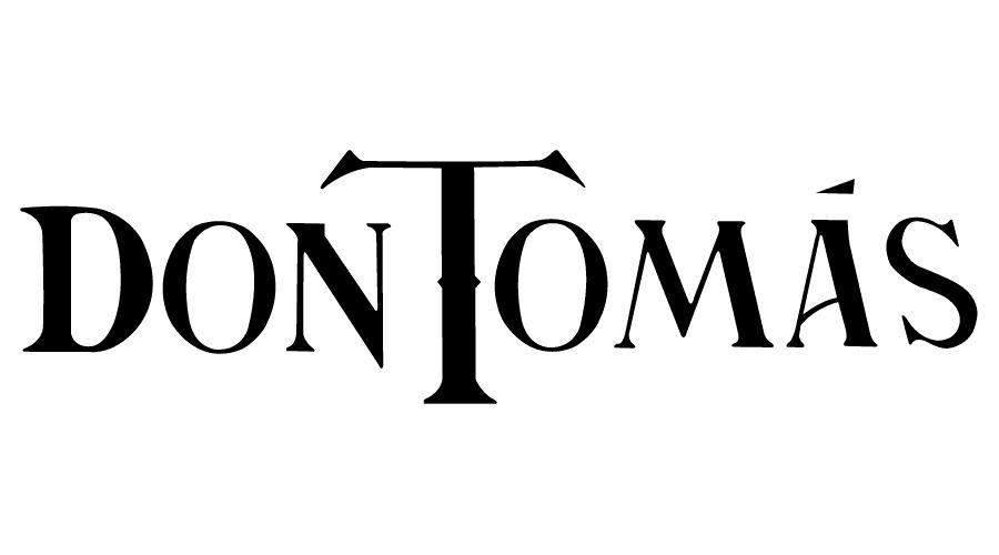 Don Tomas Cigars Logo Vector