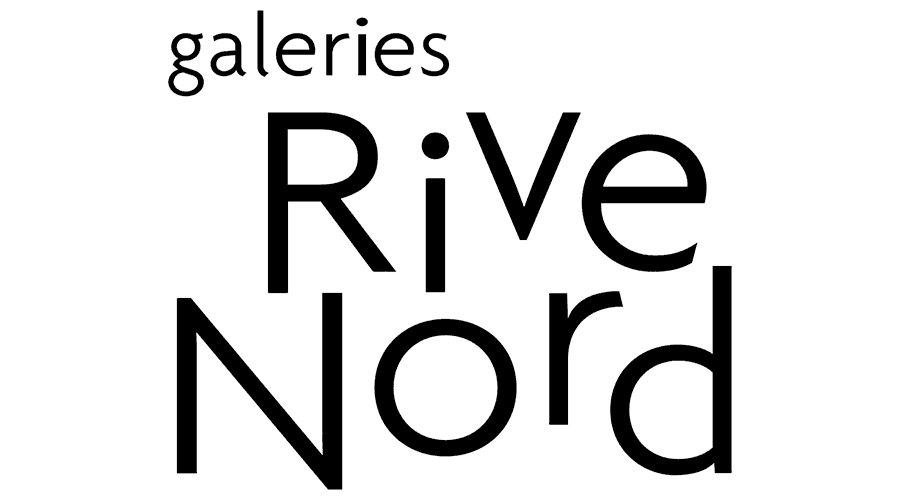 Galeries Rive Nord Logo Vector