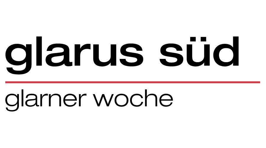 Glarus Süd Glarner Woche Logo Vector