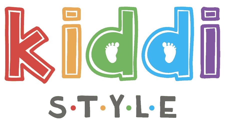 Kiddi Style Logo Vector