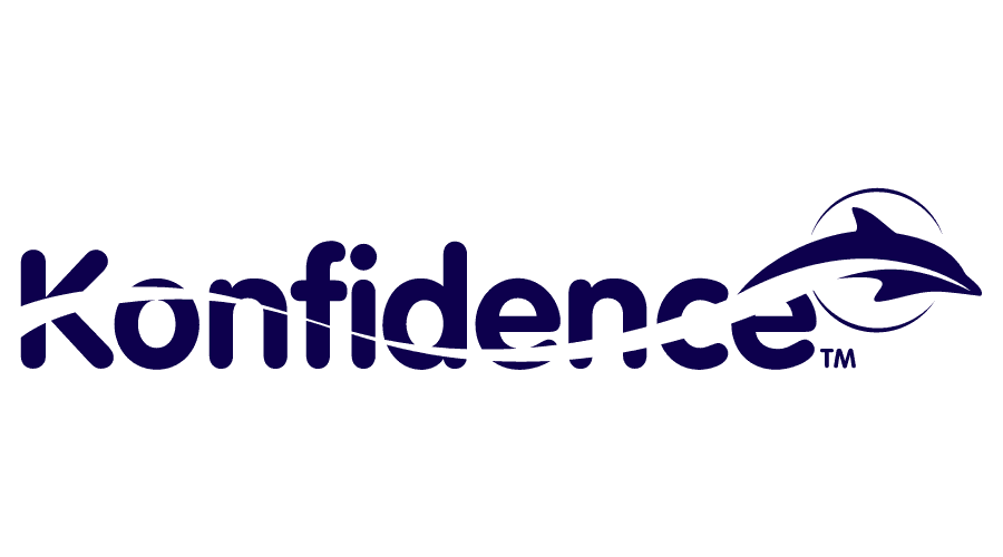 Konfidence UK Logo Vector