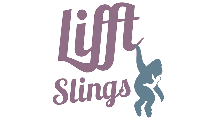 Lifft Slings Logo Vector