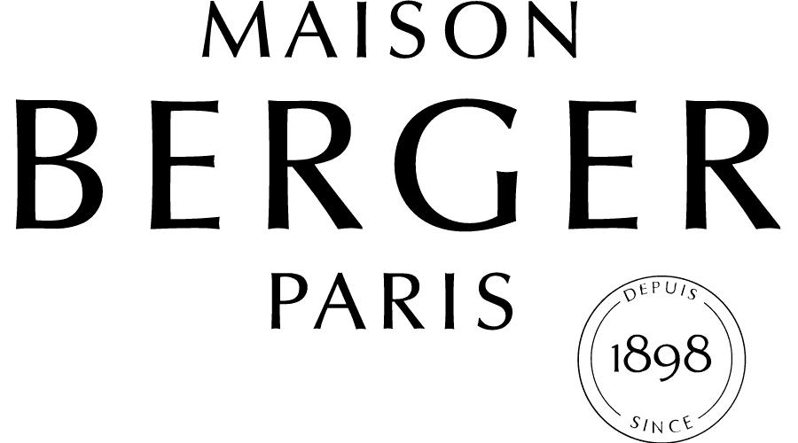 Maison Berger Paris Logo Vector
