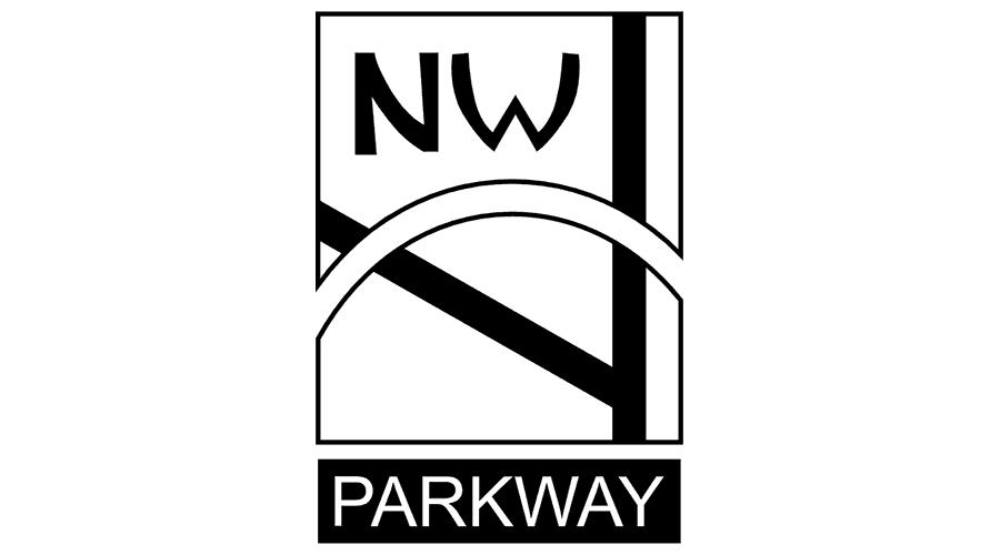 Northwest Parkway Logo Vector