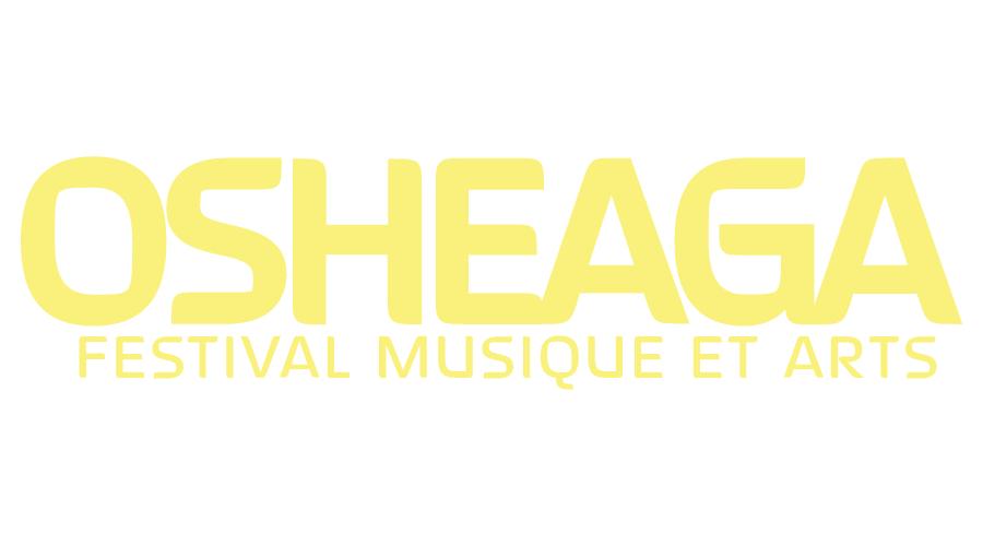 Osheaga Logo Vector
