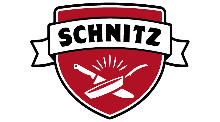Schnitz Australia Logo Vector