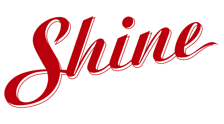 Shine Window Care Logo Vector