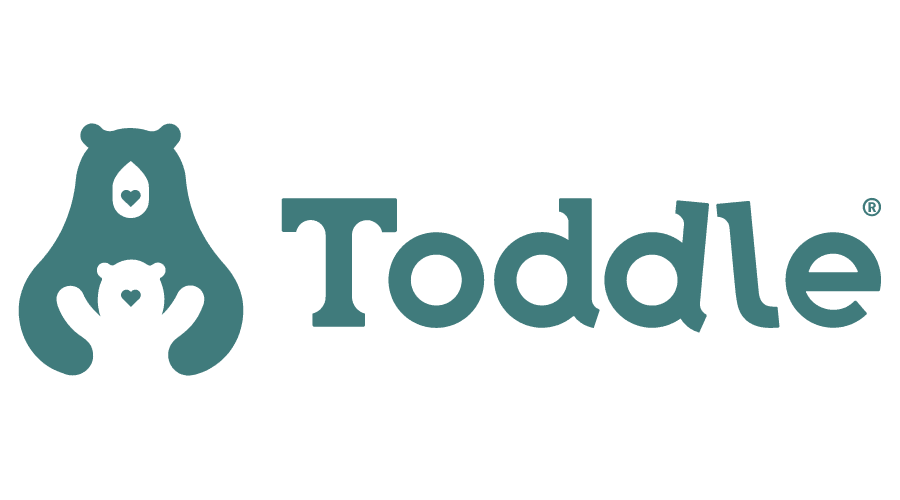 Toddle Born Wild Limited Logo Vector