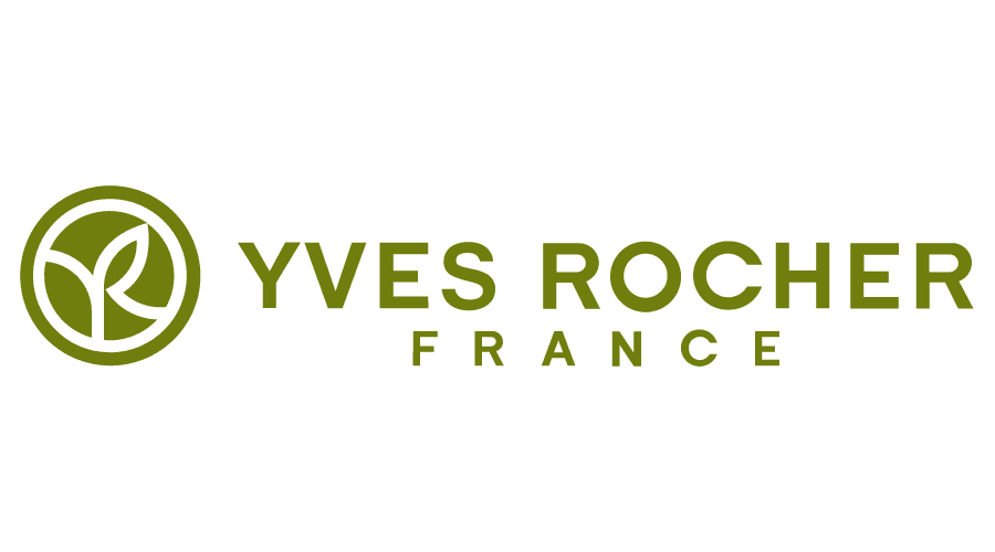 Yves Rocher France Logo Vector