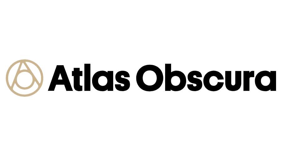 Atlas Obscura Logo Vector