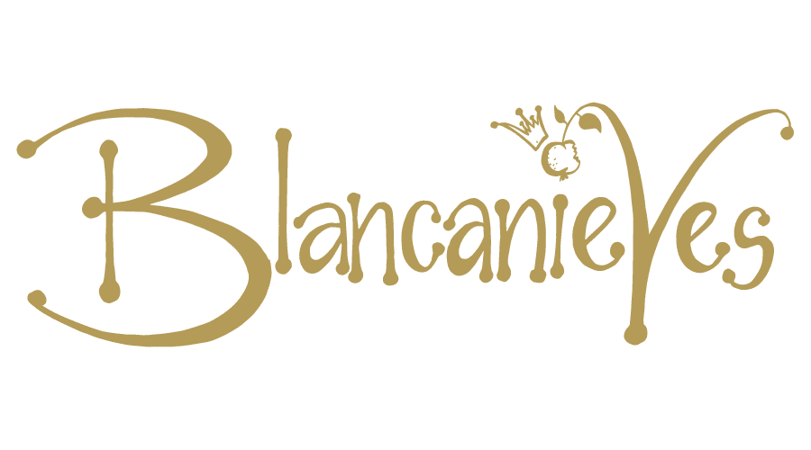 Boutique Blancanieves Logo Vector