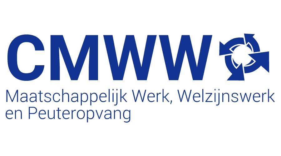 CMWW – Centrum voor Maatschappelijk Werk en Welzijnswerk Logo Vector