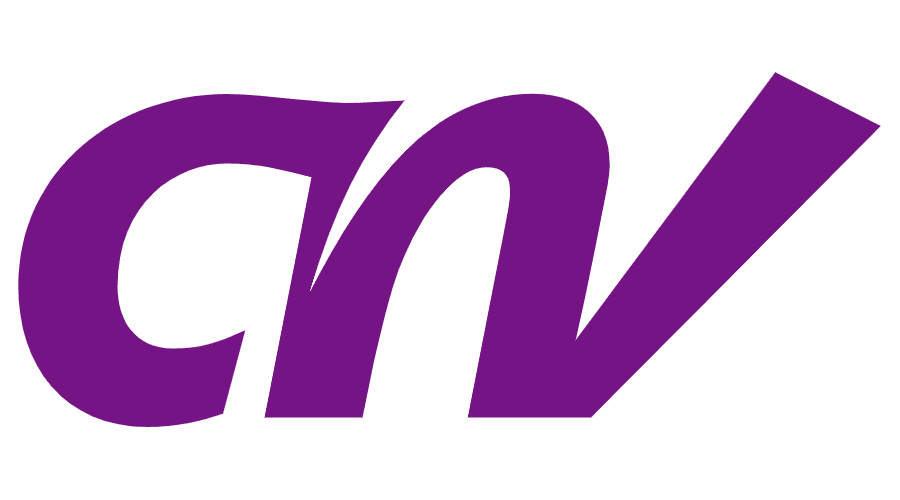 CNV – Christelijk Nationaal Vakverbond Logo Vector