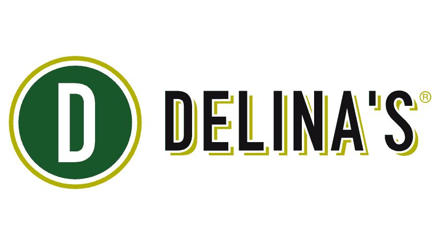Delina's Logo Vector