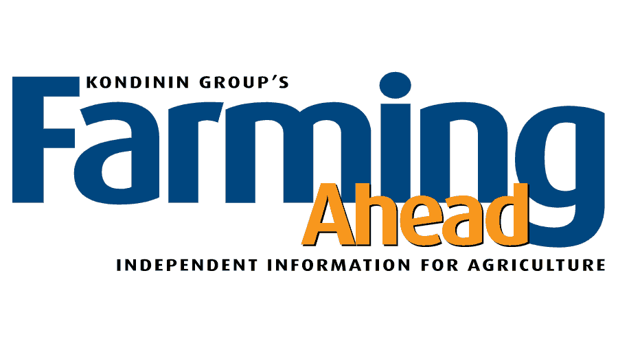 Farming Ahead Logo Vector