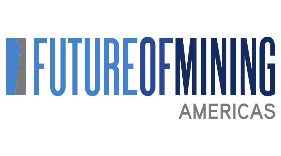 Future of Mining Americas Logo Vector