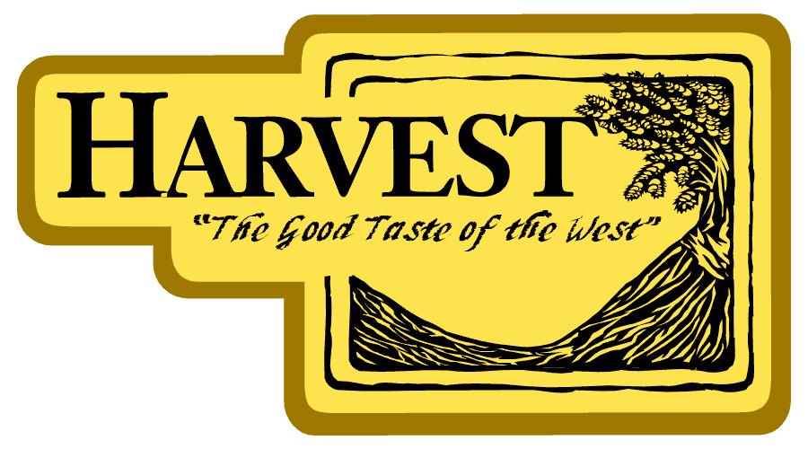 Harvest Meats Logo Vector