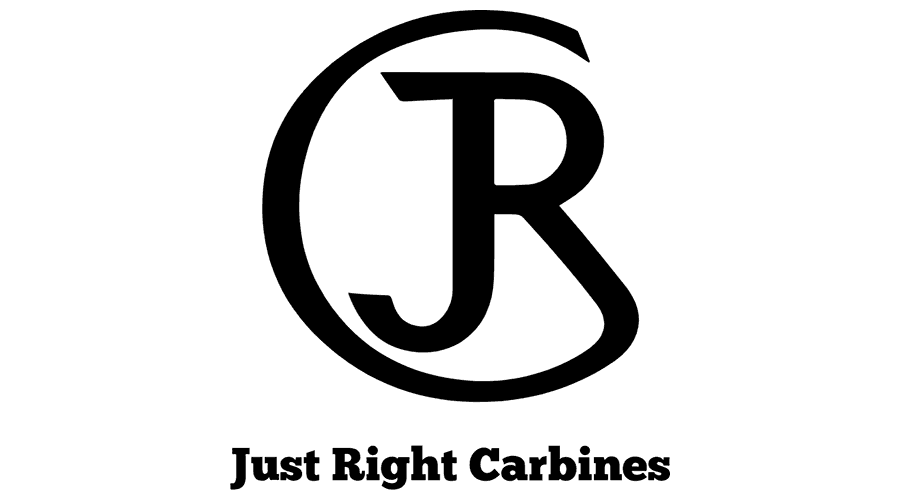Just Right Carbines Logo Vector