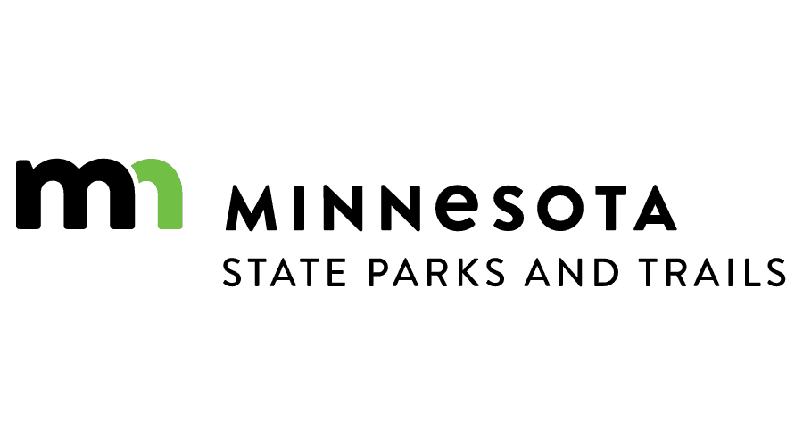 Minnesota State Parks and Trails Logo Vector