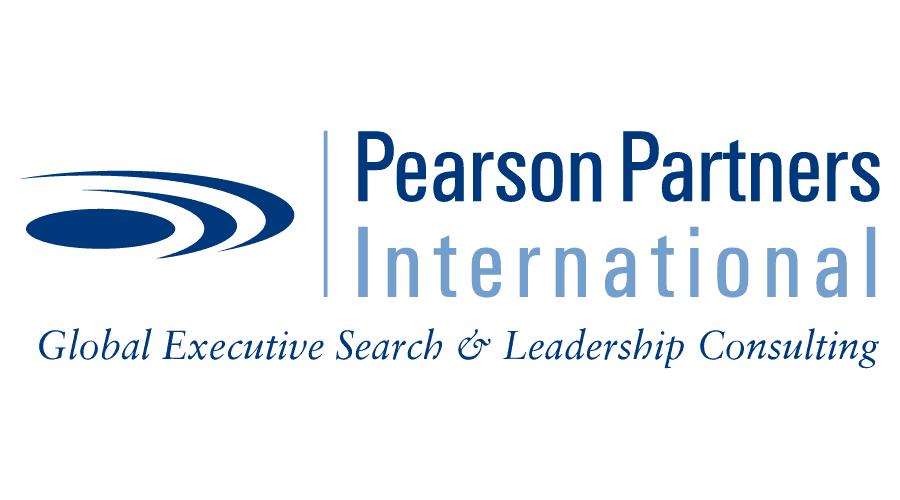 Pearson Partners International Logo Vector