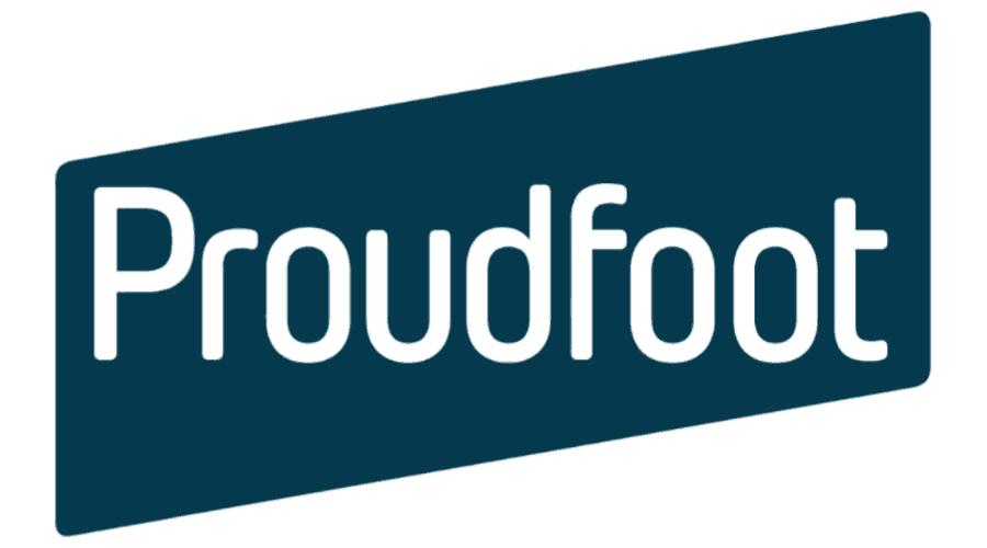 Proudfoot Logo Vector