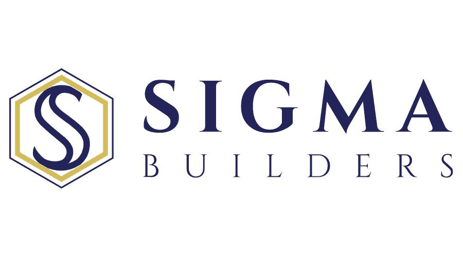 Sigma Builders Logo Vector
