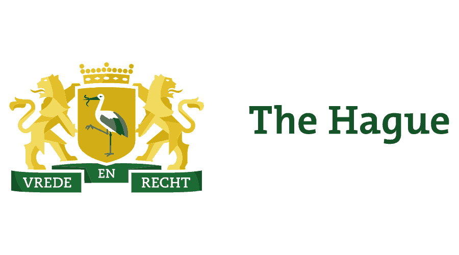The Hague Logo Vector