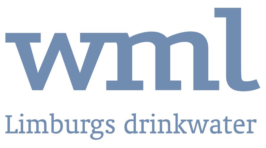 WML Limburgs Drinkwater Logo Vector