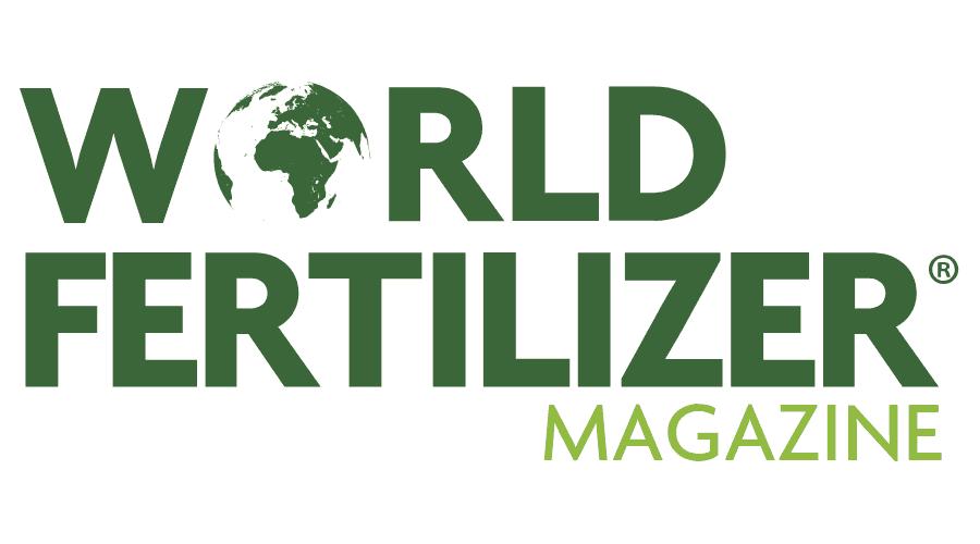 World Fertilizer Magazine Logo Vector