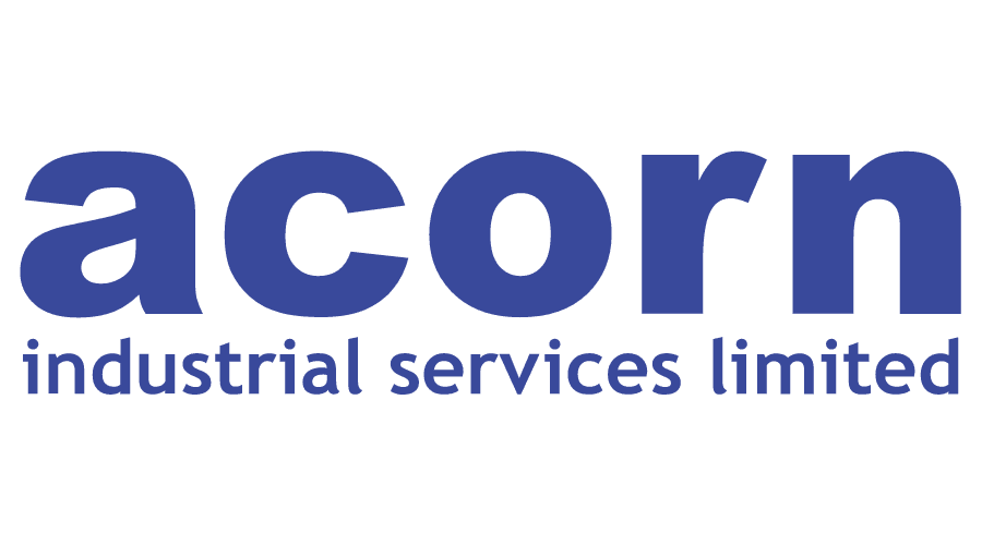 Acorn Industrial Services Limited Logo Vector