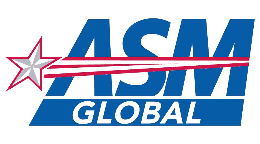 ASM Global Logo Vector