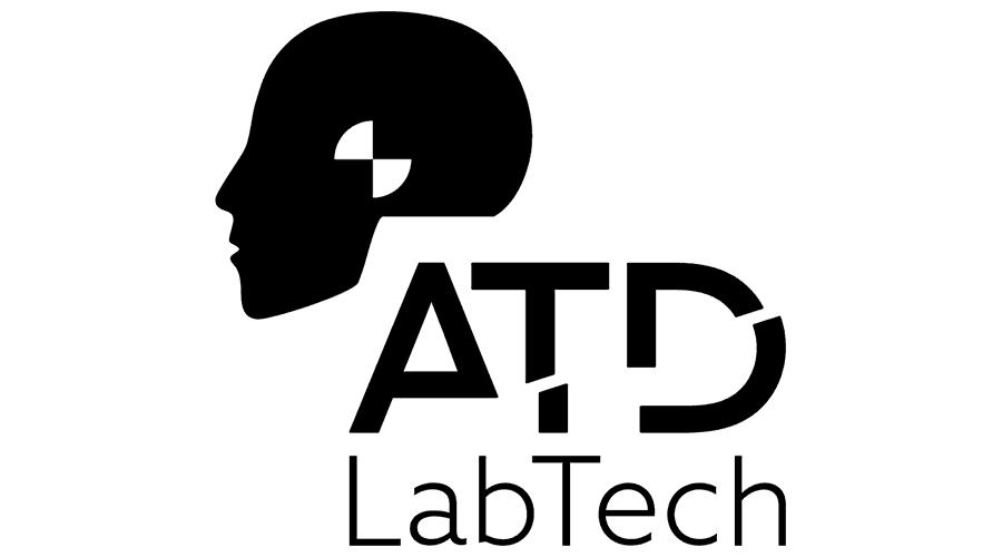 ATD-LabTech GmbH Logo Vector