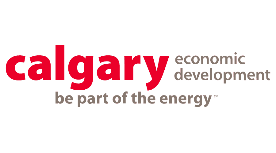 Calgary Economic Development Logo Vector