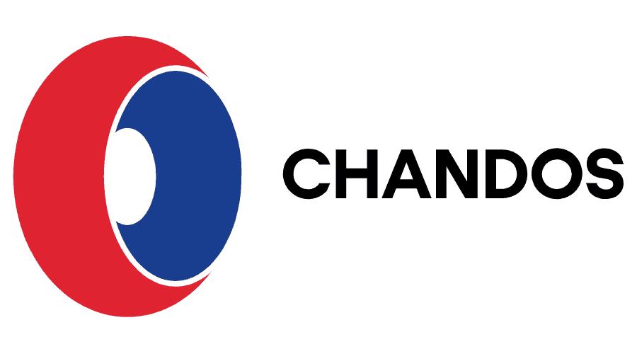 Chandos Construction Logo Vector