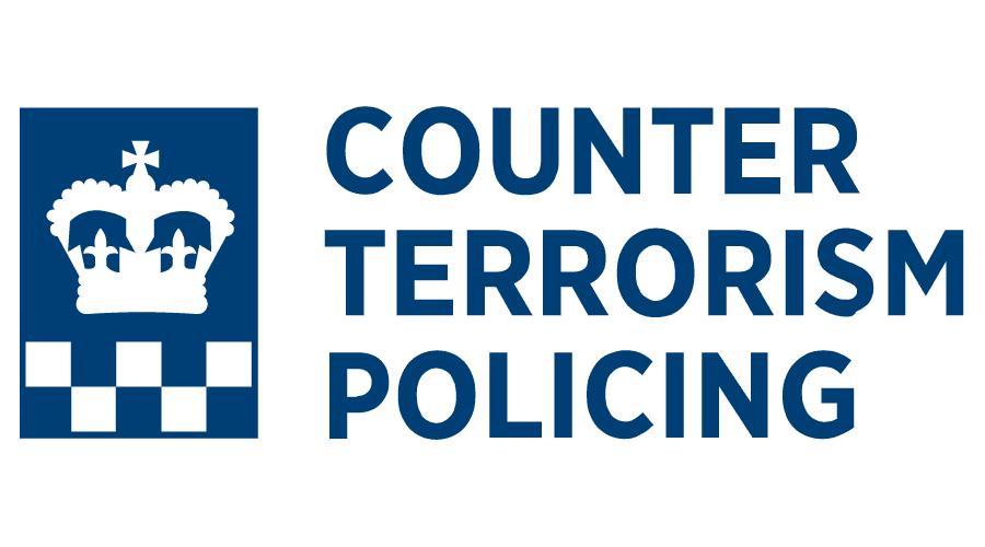 Counter Terrorism Policing Logo Vector