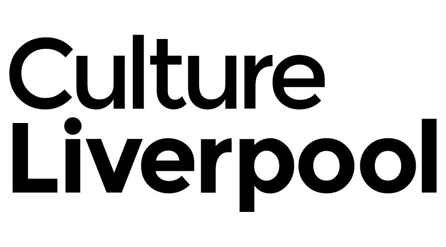 Culture Liverpool Logo Vector