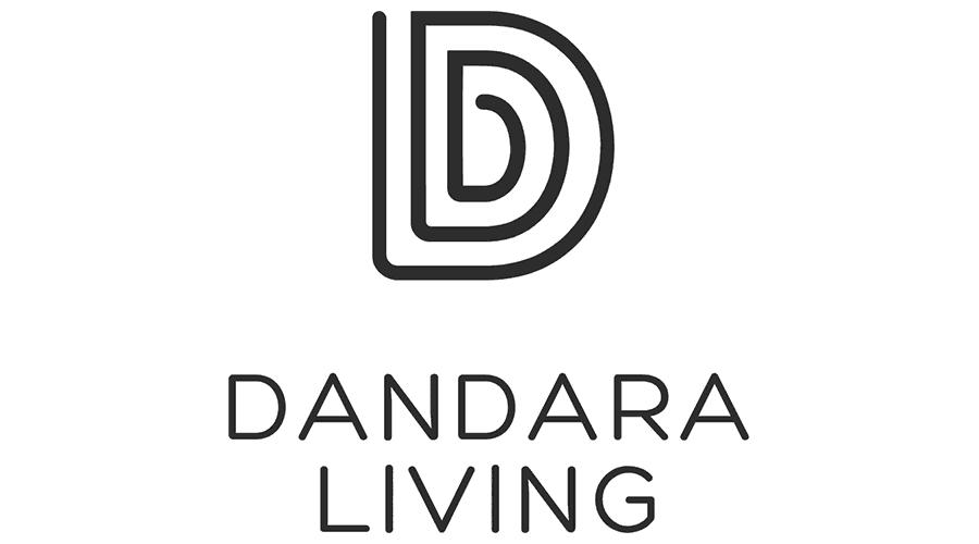 Dandara Living Logo Vector