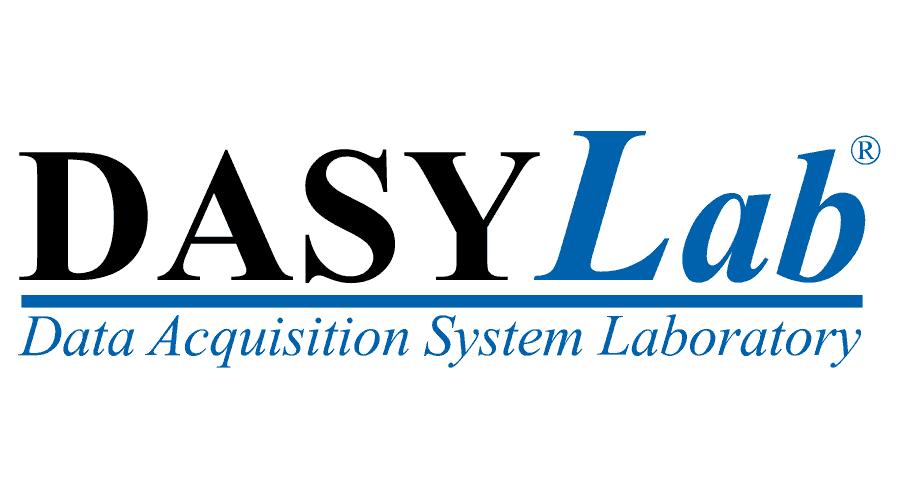 DASYLab – Data Acquisition System Laboratory Logo Vector