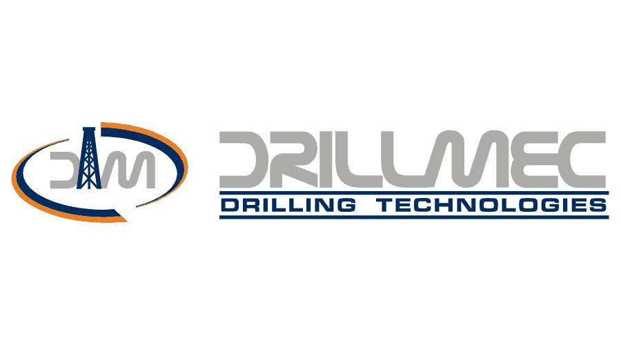 Drillmec Drilling Technologies Logo Vector